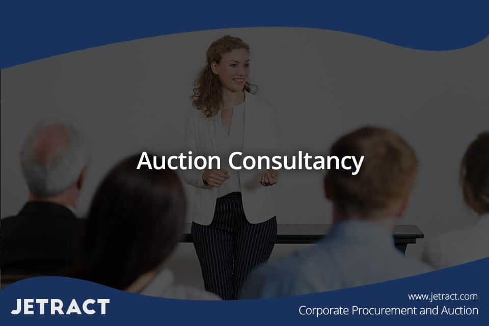 Auction Consultancy