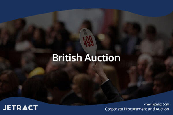 British Auction